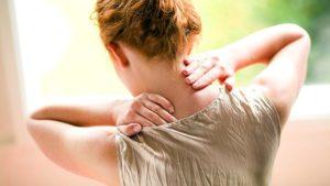 علاج الام العضلات