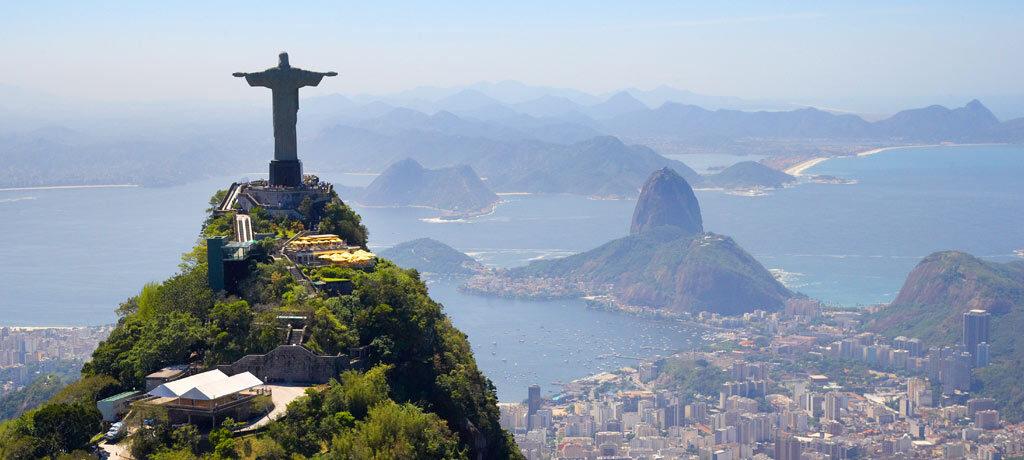 السياحة الأستشفائية في البرازيل