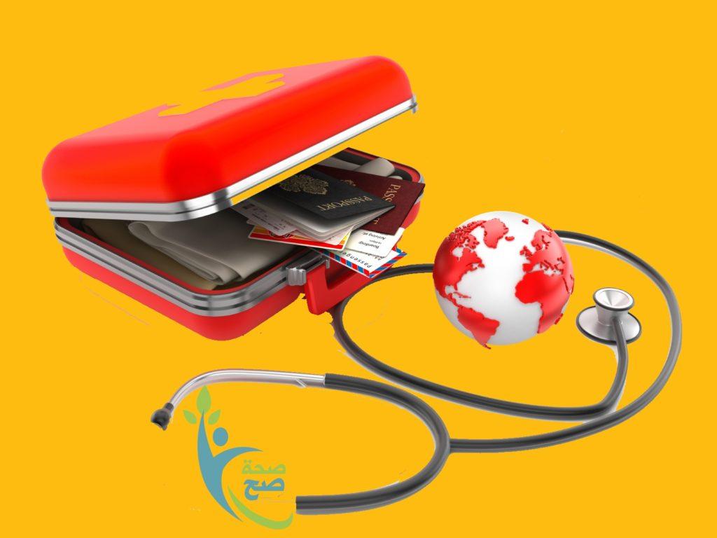 السياحة العلاجية في جمهوريه تشيك