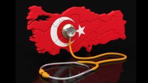 اماكن السياحة العلاجية في تركيا