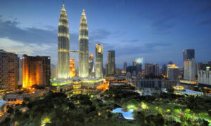 السياحة الأستشفائية في ماليزيا