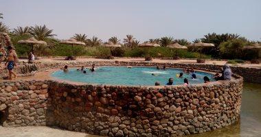 السياحة الاستشفائية في مصر