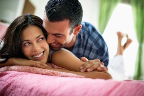 فوائد الجنس والحب