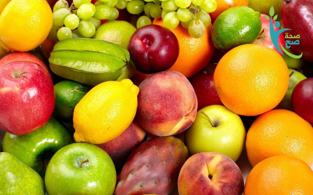 فوائد الفاكهة لسرطان الثدي