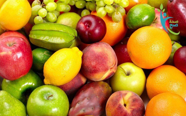 هل تناول الفاكهة يقاوم سرطان الثدي