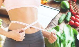 أعشاب لانقاص الوزن
