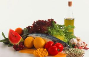 حمية غذائية مضادة لالتهابات المفاصل الروماتويدي