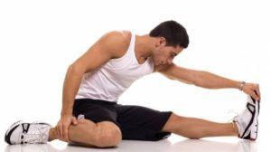 اضرار عدم التسخين والاحماء قبل التمرين