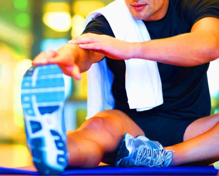 اضرار عدم التسخين قبل التمرين