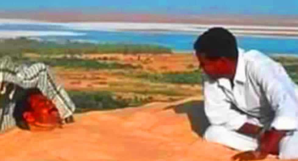 السياحة العلاجية في سيناء