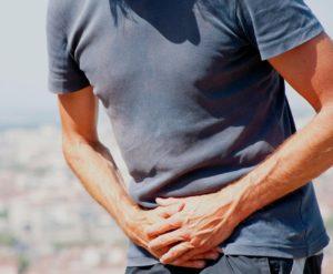 سرطان البروستاتا والأعراض والأسباب والعلاج المنزلي