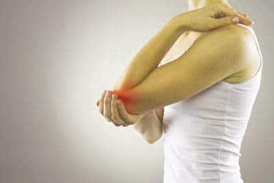 طريقة علاج الام العضلات والمفاصل بالاعشاب