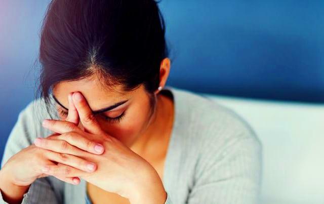 علاج الانهيار العصبي بالاعشاب في المنزل