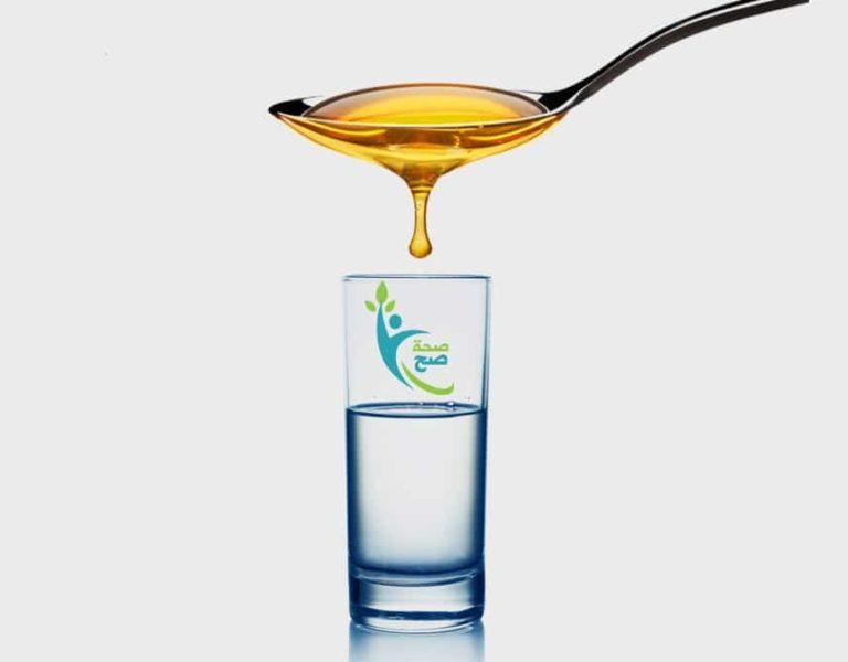 فوائد العسل مع الماء 14 فائدة تعرف عليها الأن