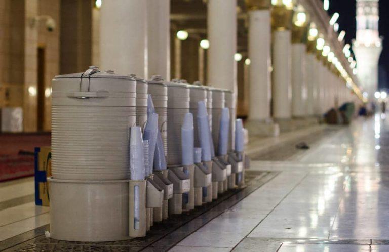 فوائد مياه زمزم للجسم 12 فائدة تعرف عليها الأن