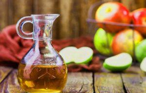 فوائد خل التفاح الطبيعي للبشرة والشعر والصحة