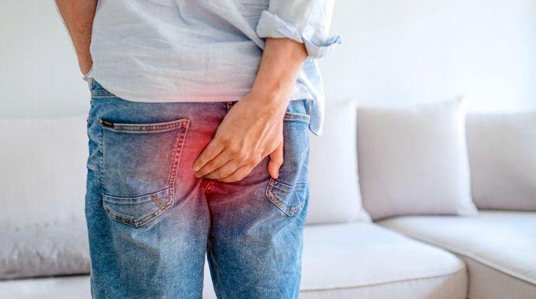 أعراض البواسير الخارجية وطرق علاجها