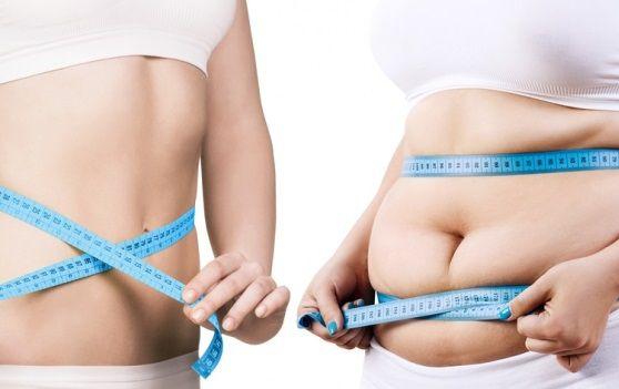 انقاص الوزن ب 10 طرق صحية