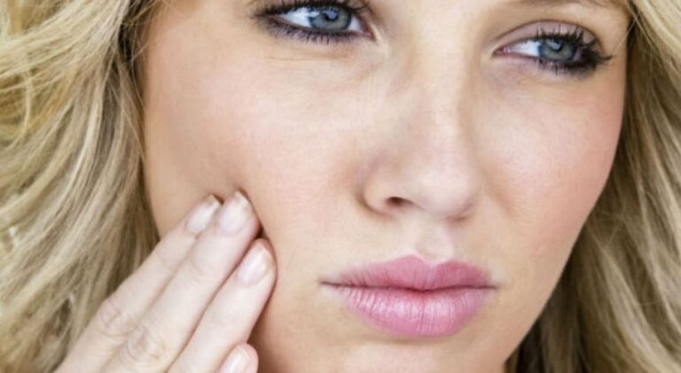 أسباب انتفاخ الوجه وطريقة العلاج