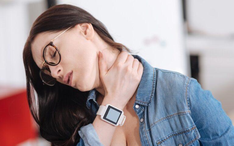 التهاب الغدد اللمفاوية خلف الاذن وطرق للعلاج