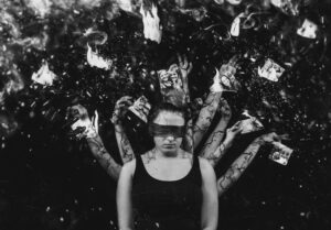 أنواع الإضطرابات النفسية