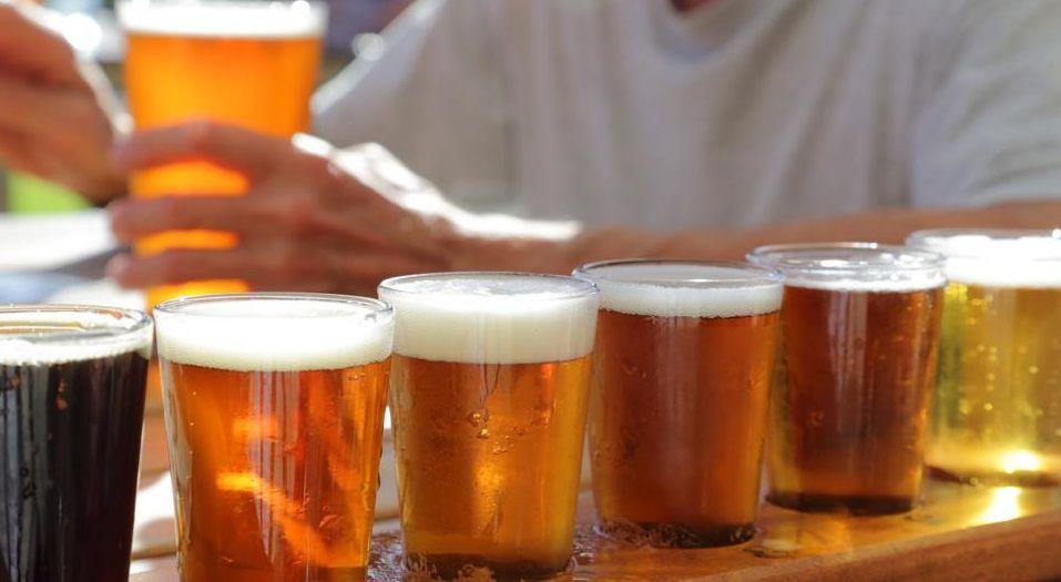 علاج الضغط المنخفض بالمشروبات