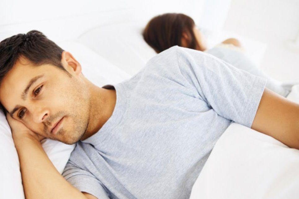 أسباب سرعة القذف وضعف الانتصاب