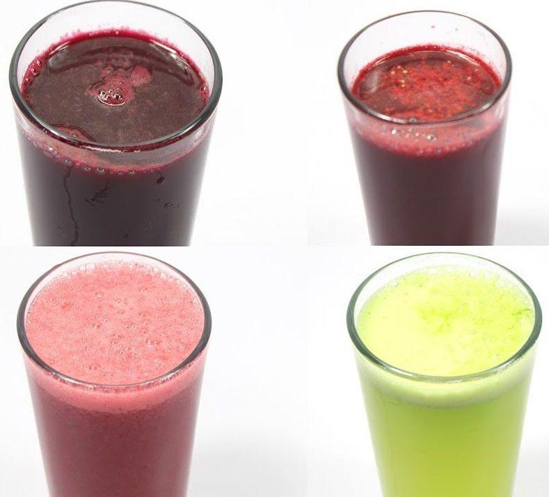 مشروبات لتقوية الأعصاب والعضلات