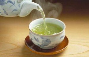 هل الشاي الأخضر يساعد في إنقاص الوزن