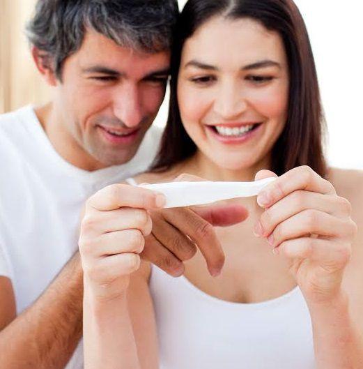 اعراض الحمل في الشهر الاول