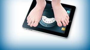 طرق انقاص الوزن في شهر