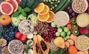 طرق انقاص الوزن من خلال تناول الالياف