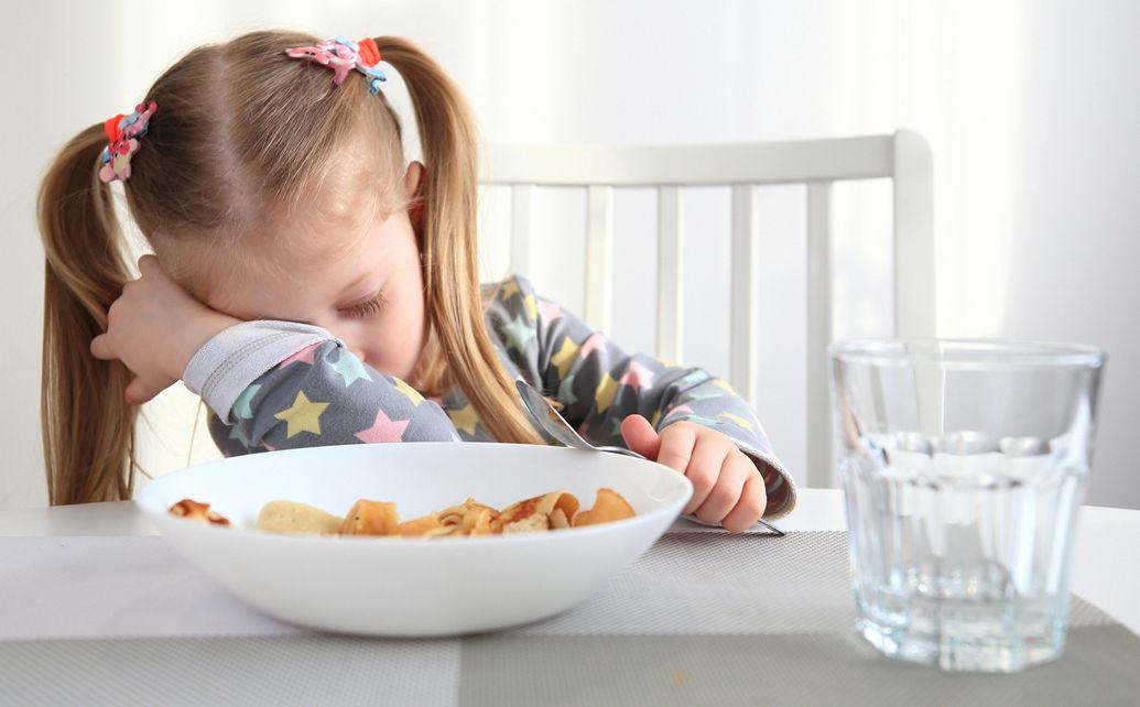 نسبة علاج الانيميا عند الاطفال
