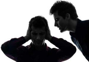 اعراض مرض الفصام
