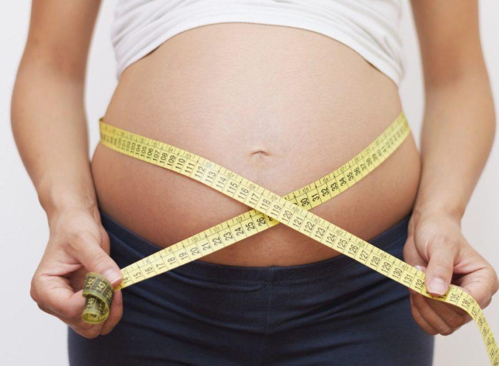 أعراض الحمل ببنت