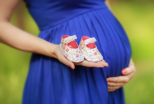 أعراض و علامات الحمل ببنت