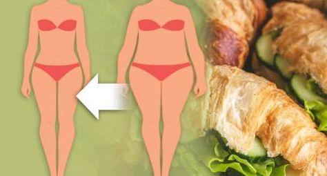 كيفية انقاص الوزن بالمشروبات