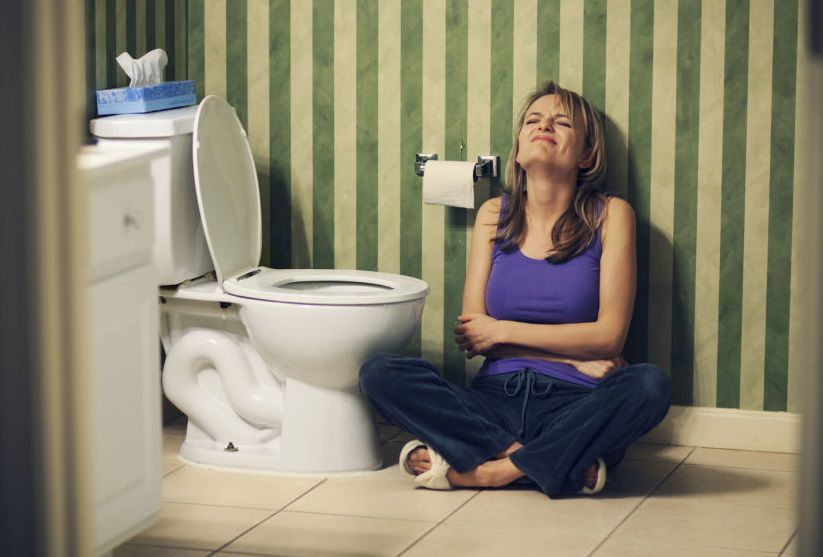 وصفات لعلاج الامساك في المنزل