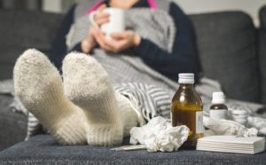 وصفات لعلاج البرد بالاعشاب