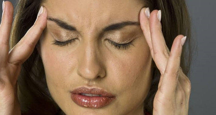 ما هي اسباب ثقل الراس والعينين وطريقة العلاج