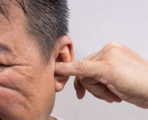 ما هي اسباب طنين الاذن اليسرى