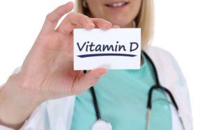 جميع اعراض نقص فيتامين د