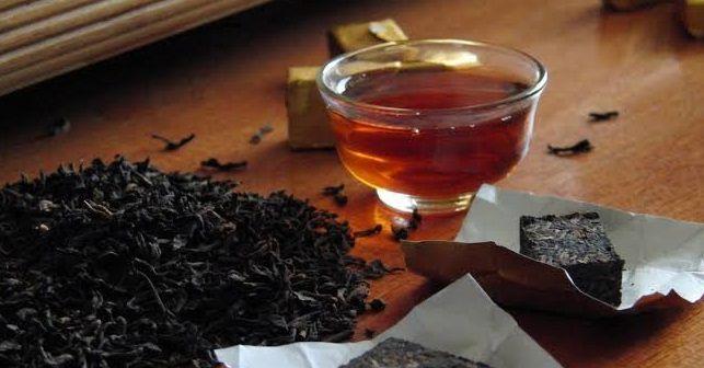 ما هي انواع شاي التخسيس