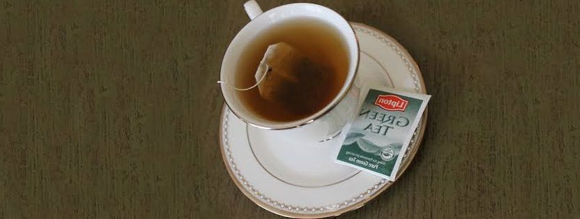 تعرف علي شاي التخسيس الفعال