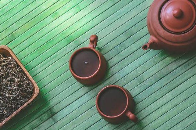 فوائد شاي التخسيس الصحية