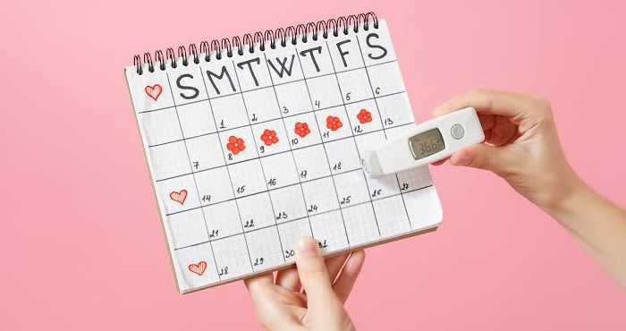 معرفة ايام الحمل والتبويض