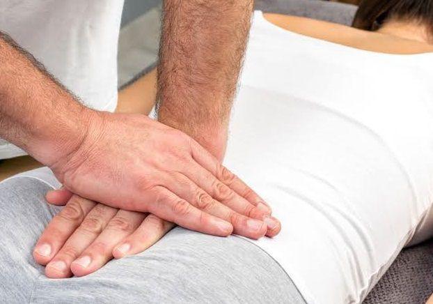 ما هي طريق علاج الم العصعص