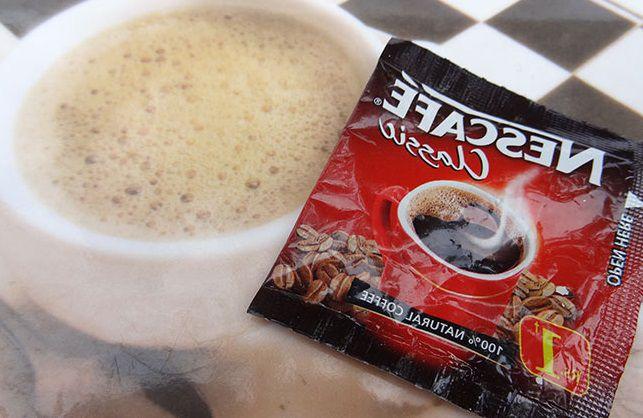 كيف يمكن ماسكات القهوة للبشرة الدهنية