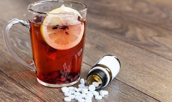 طريقة علاج ارتفاع الضغط بالأدوية والأعشاب
