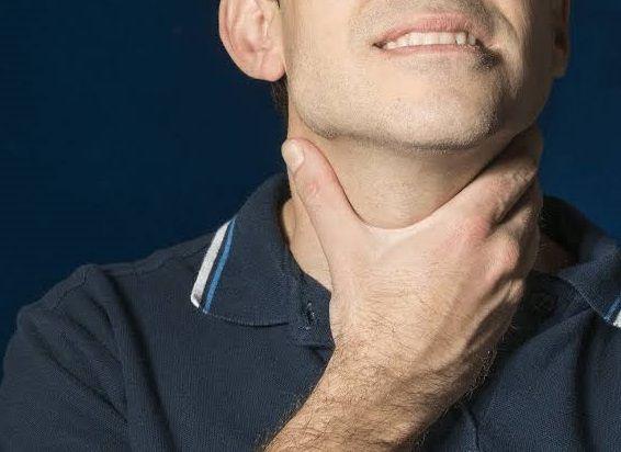 علاج التهاب الحنجرة بالاعشاب